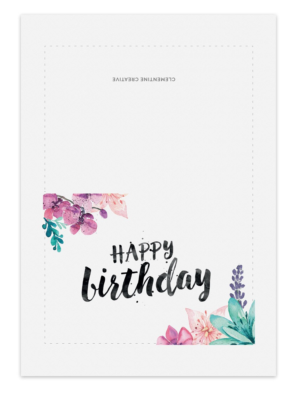 cool printable birthday cards Incep.imagine ex.co