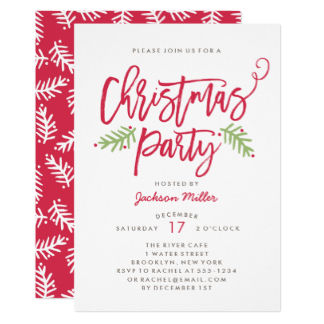 invitations to christmas party Ozil.almanoof.co