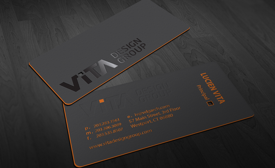 29 Cool Business Cards That Are Unforgettable Awesome Business Cards