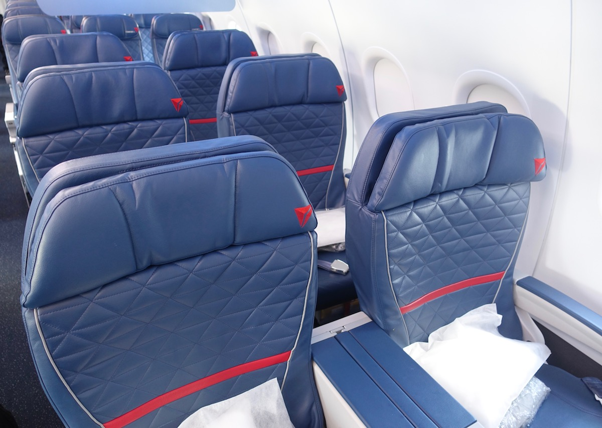 First Class Flights: Enjoy Premium Seating in First Class | Delta