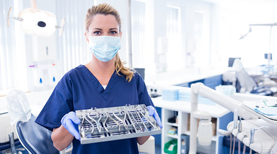What Does A Dental Hygienist Do? – 20/20 Dentistry