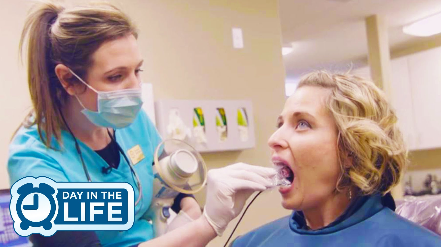 A Day in the Life of a Dental Hygienist YouTube