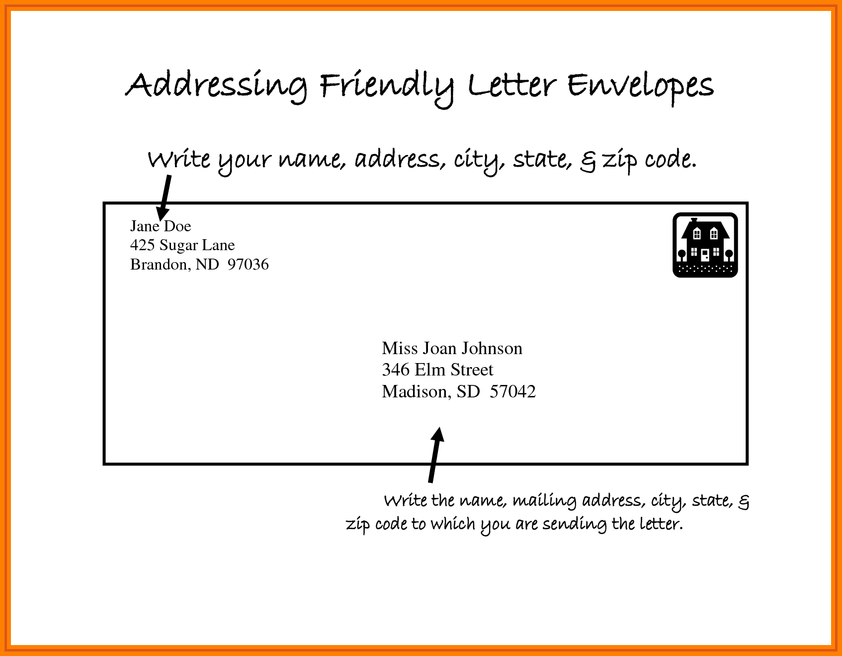 9+ envelope of letter format | business opportunity program