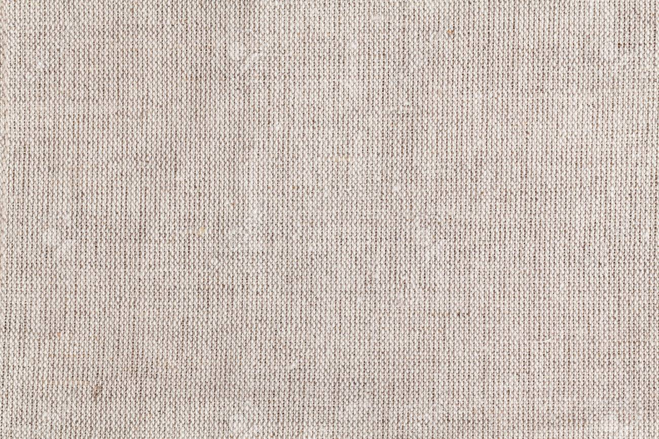 Fabric Linen Burlap Cloth Texture Stock Photo, Picture And Royalty