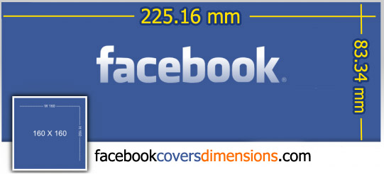 Cover Photo Size Helper Home | Facebook