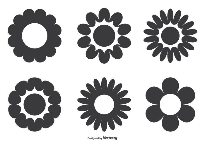 Flower Free Vector Art (12900 Free Downloads)