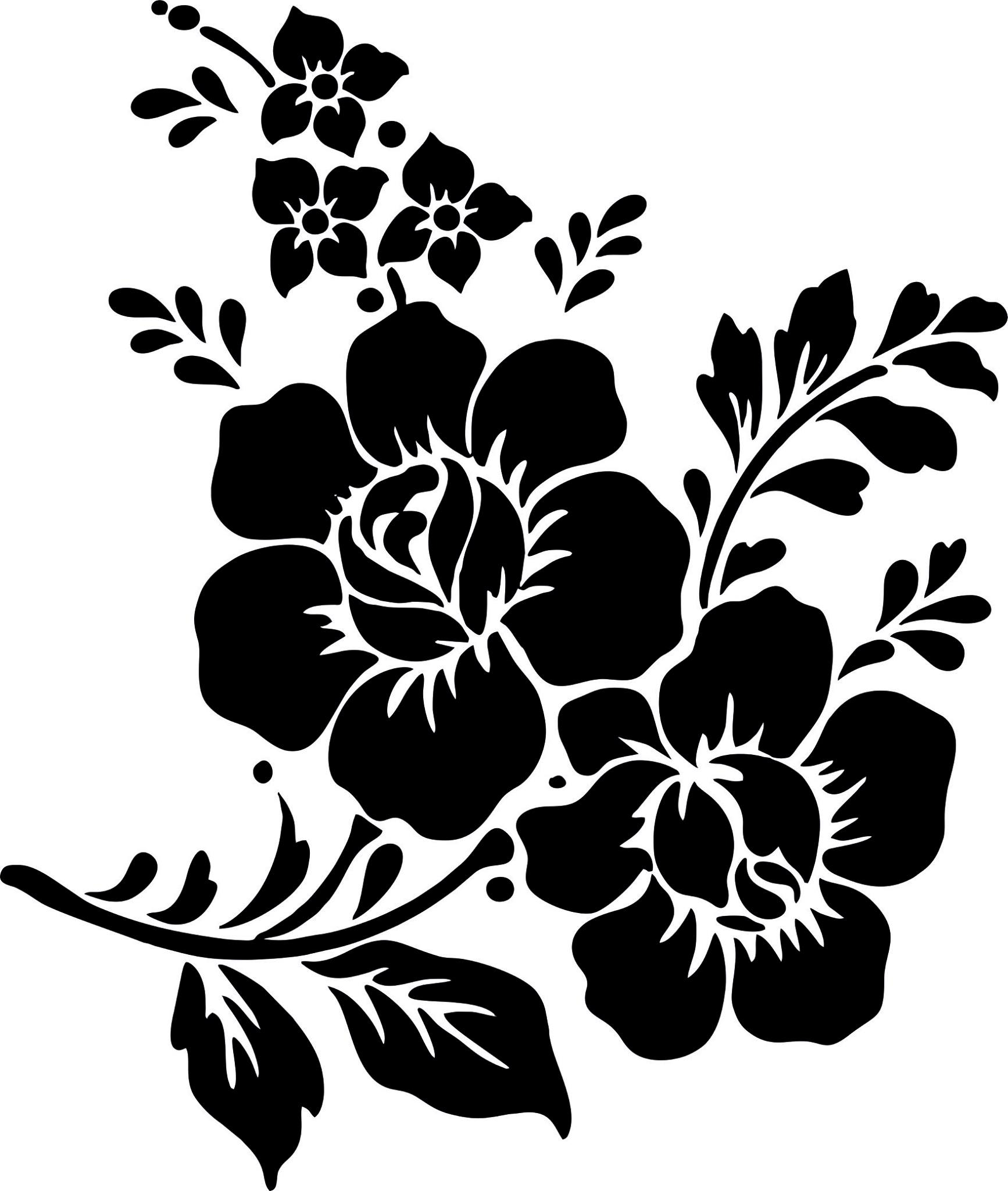 Rose Flower Vector Vector Art Image Free Download 3Axis.co