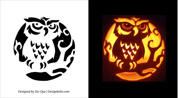 Free pumpkin carving stencils to print free pumpkin carving