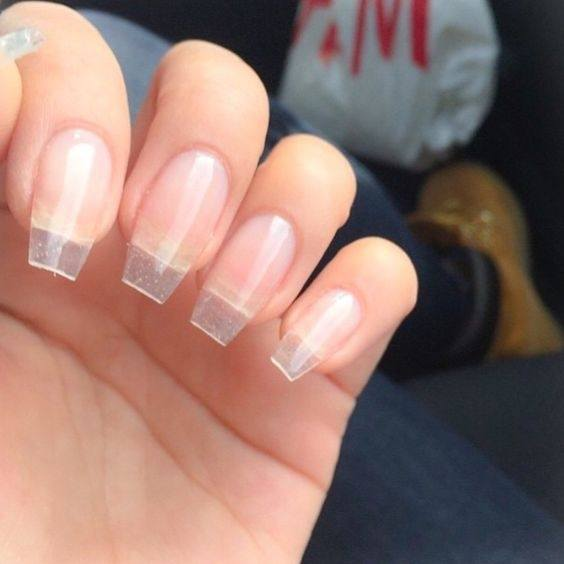Are Gel Manicures Actually Bad for Your Nails Do Gel Nails Ruins