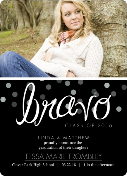 High School Graduation Invitation Wording Graduation Invitation