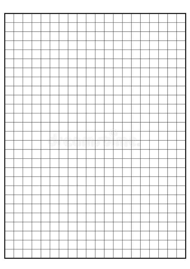 FREE printable graph paper 1cm for a4 Paper SubjectCoach Blog