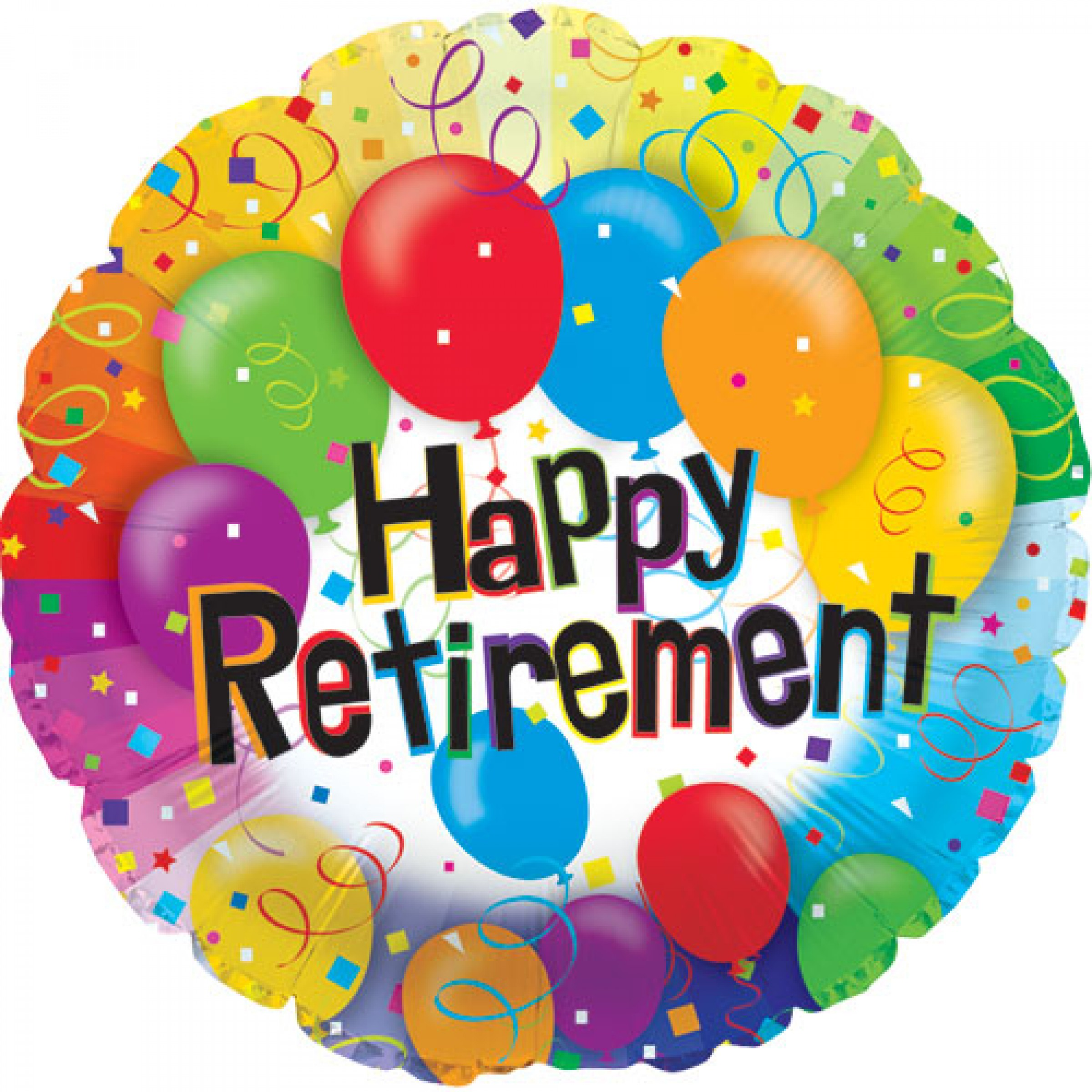 Happy Retirement! – Division of Facilities News