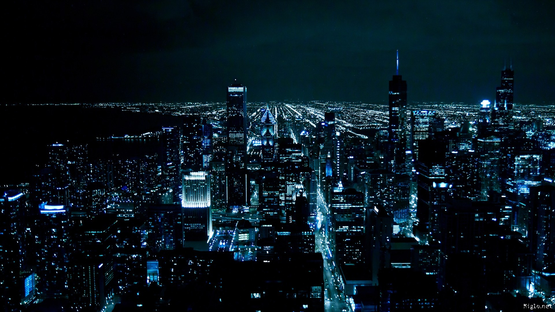 Chicago Full HD Wallpaper and Background Image | 1920x1080 | ID:865109