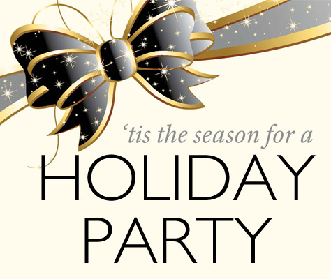 Cesco Osteria – Plan your holiday party with us. Multiple private