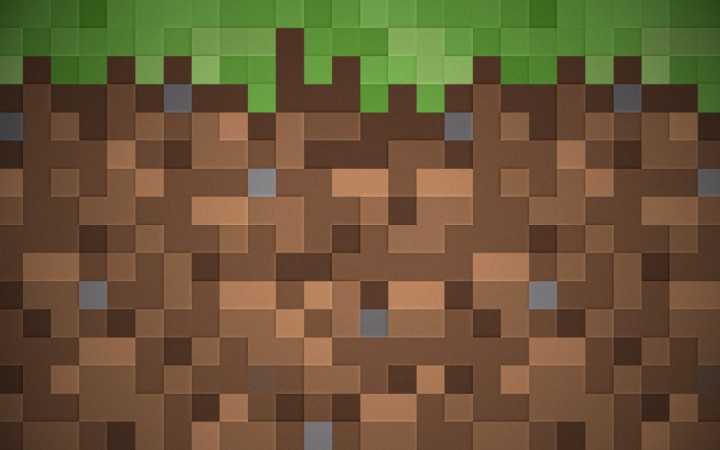 Minecraft Background Images 6556 HD Wallpaper Site