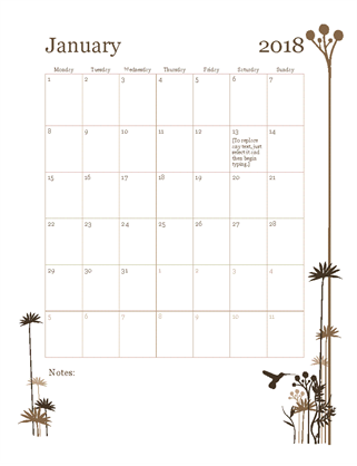 calendar schedule template word monthly schedule calendar