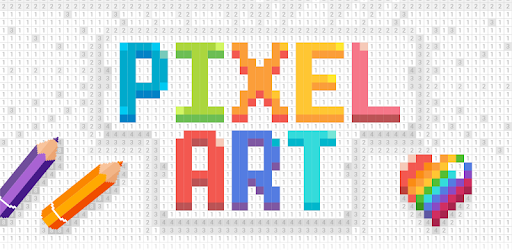 Pixel Art Color by Number Apps on Google Play