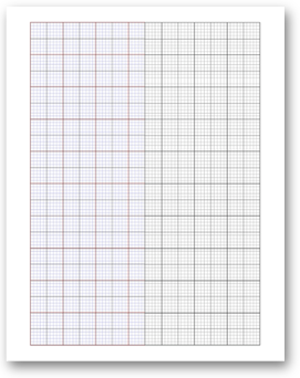 How to Print Graph Paper in Excel | Techwalla.com