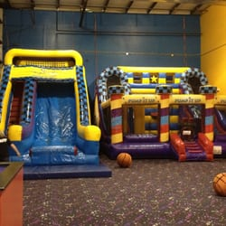 Pump It Up of Randolph 14 Reviews Kids Activities 10