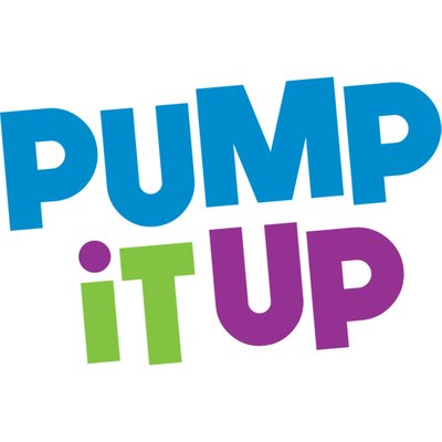 Pump It Up Party (@PumpItUpParty) | Twitter