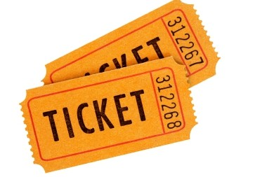 Raffle Tickets – Dry Creek Valley Assocation