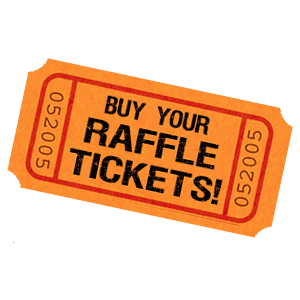 Raffle Tickets – West Brazos Golf Center