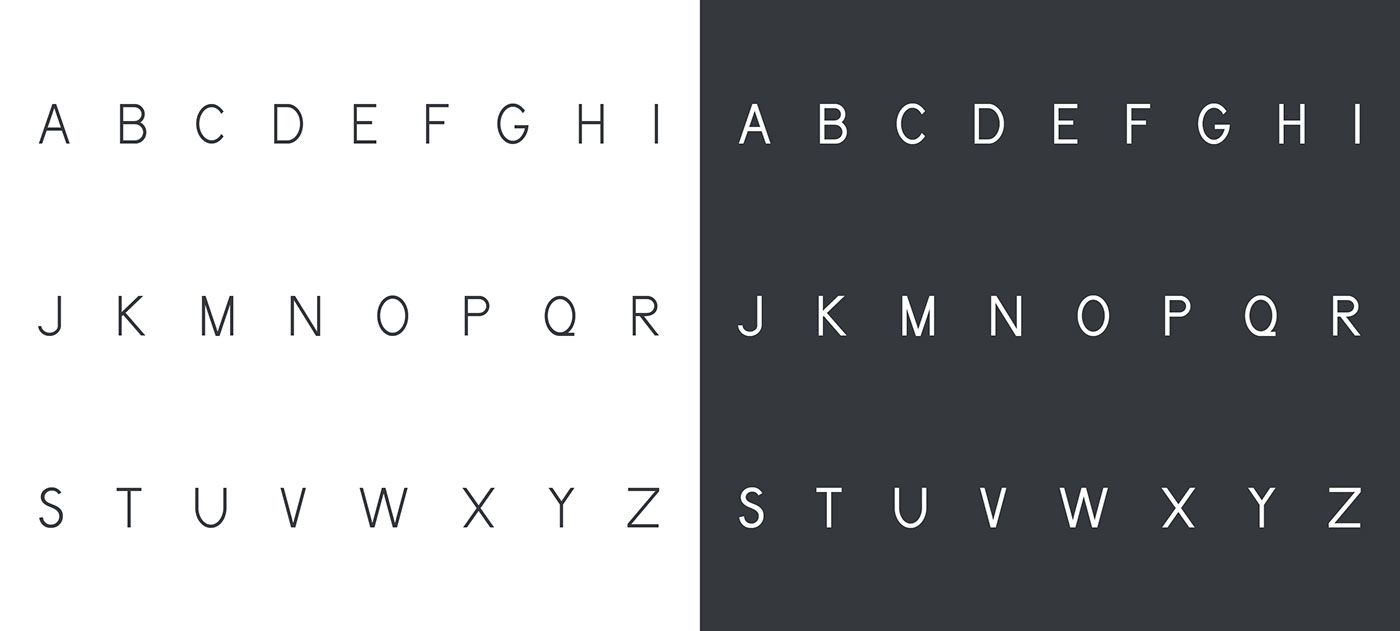 Free Font: Simple › FreeTypography