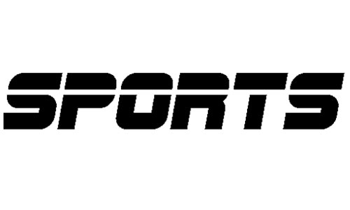 sports font Incep.imagine ex.co
