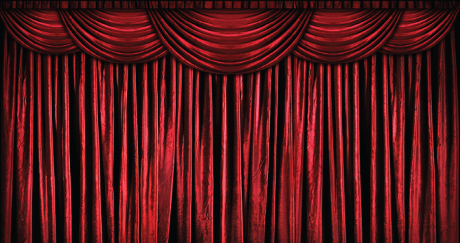 What is Velour? – Theater Fabrics – Stage Curtains