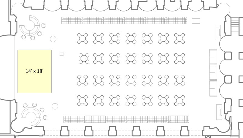 Create Your Own Wedding Seating Chart Template