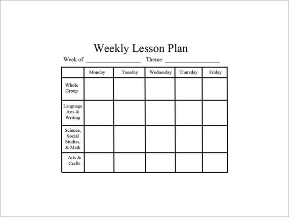 Englishlinx.| Lesson Plan Template