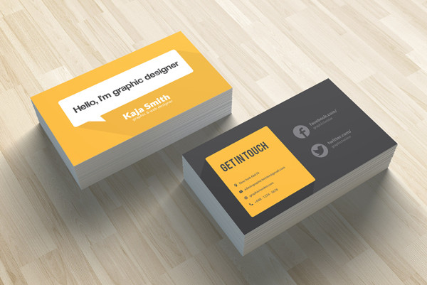 how to layout a business card business card layout fragmat