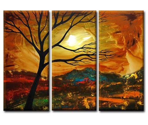 Autumn Alchemy Original Artwork | 50% Off @ Canvas Paintings