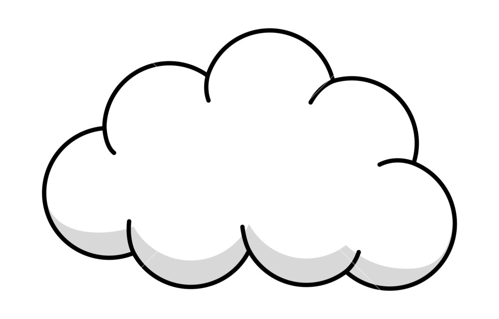 Cloud Vectors, Photos and PSD files | Free Download