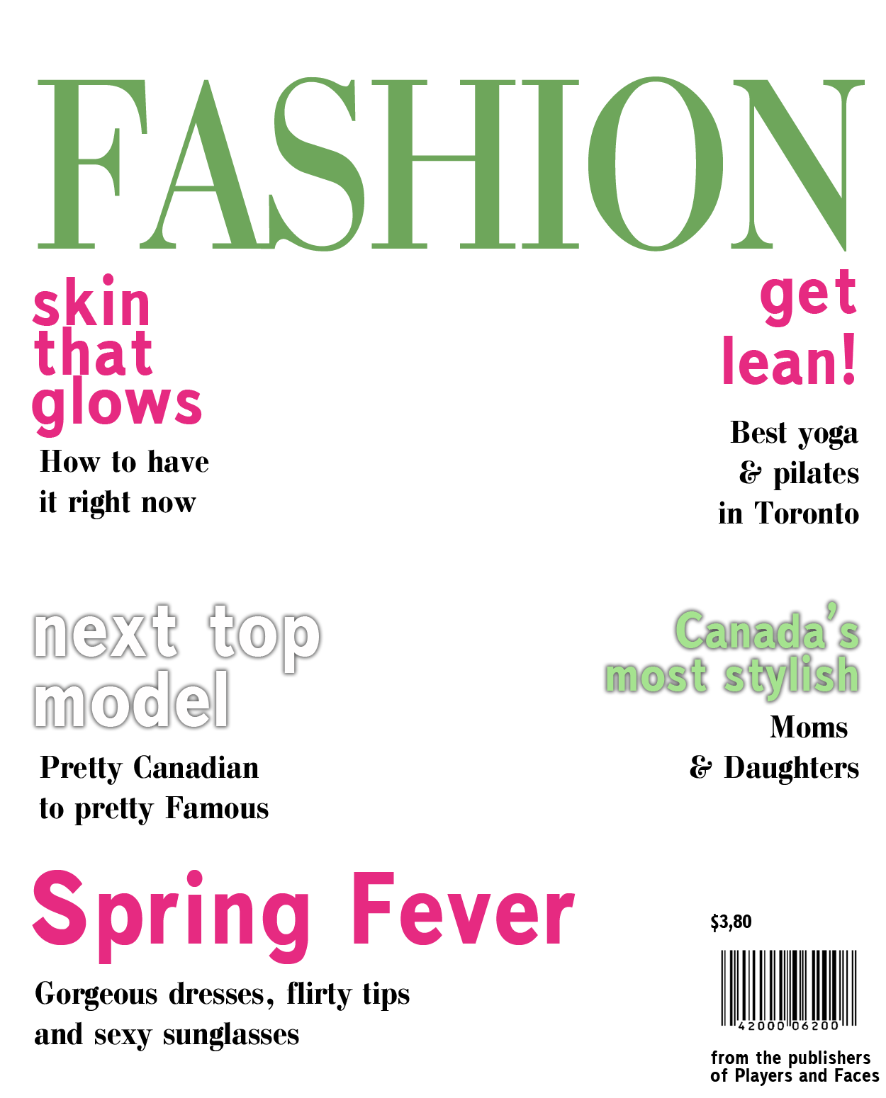 magazines covers template Kleo.beachfix.co