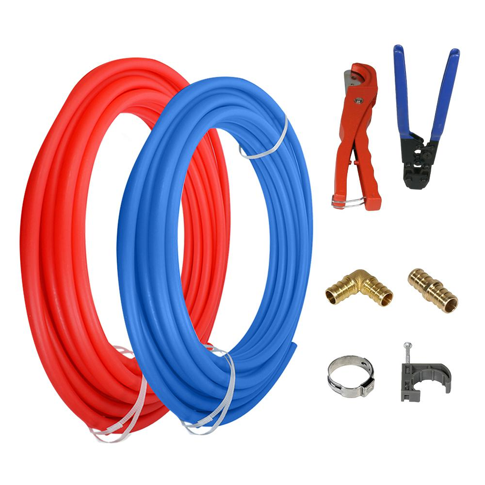 PEX Piping Buyers Ask