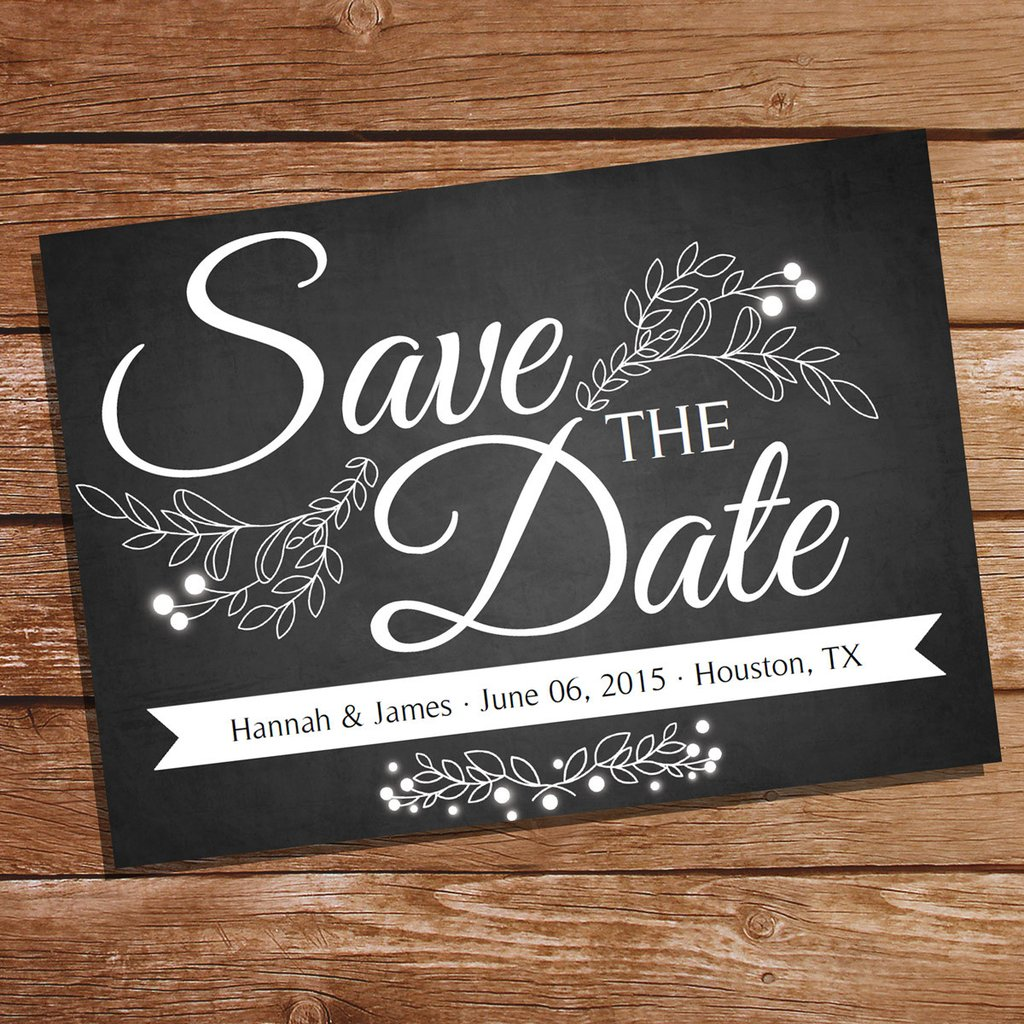 download save the date template Kleo.beachfix.co