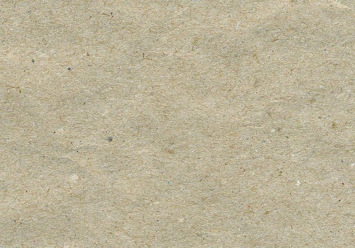 Coarse Fibrous Brown Paper Texture | Free Photoshop Textures at